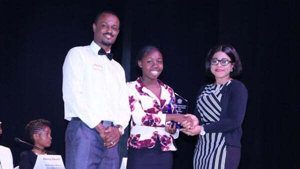 Nevis Youth Tourism Minister