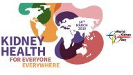 Nevis Ministry of Health Observes World Kidney Day