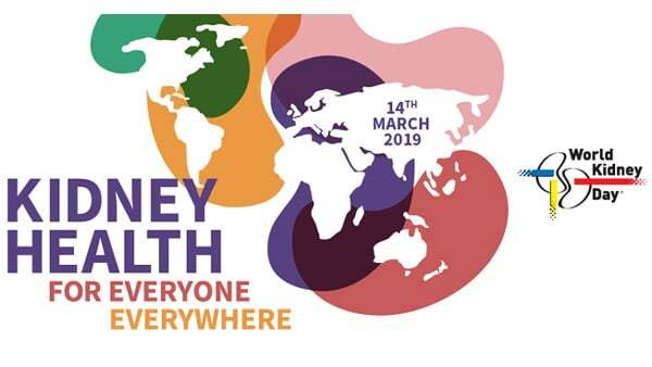 World Kidney Day 2019 Nevis