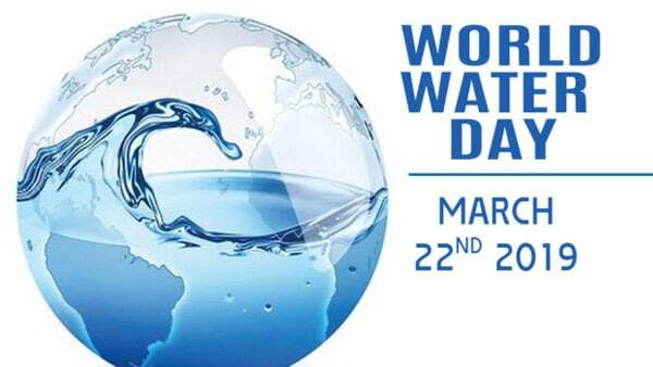 World Water Day 2019 - Nevis