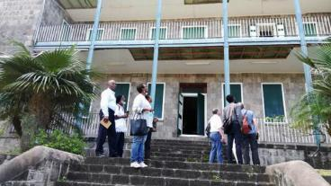 Nevis Heritage - Historic Bath Hotel