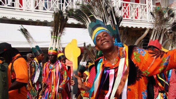 Nevis Culturama 45