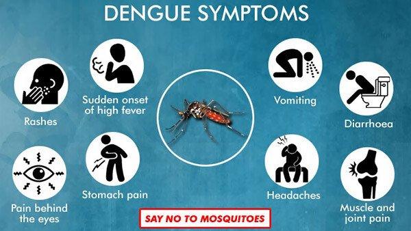 Dengue Outbreak - Nevis Island