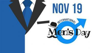 International Men's Day - Nevis 2019