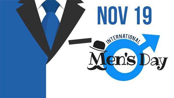 International Men's Day - Nevis 2019