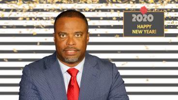 New Year Message - Nevis Premier
