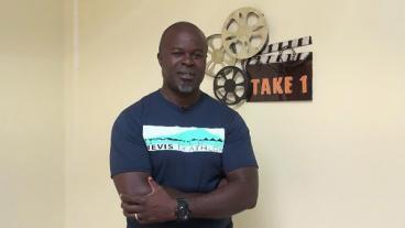 Nevis Triathlon Director - Greg Phillip