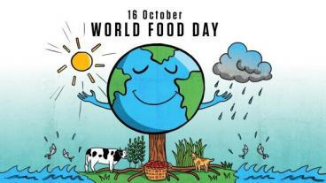 World Food day - Nevis - 2019