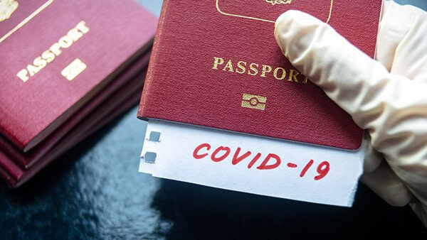 Covid-19 Prevention In Nevis