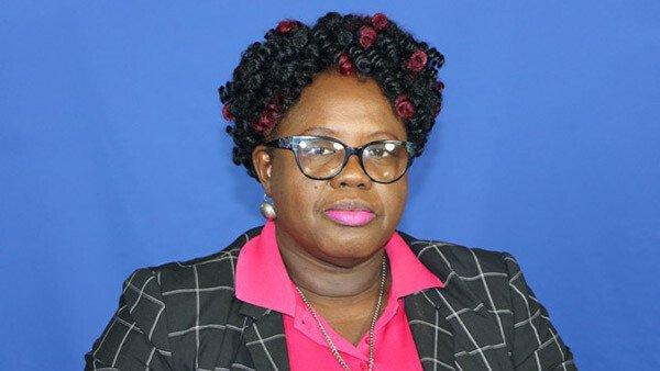 Hazel Williams - Nevis Health Ministry