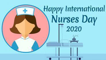 International Nurses Day 2020 - Nevis