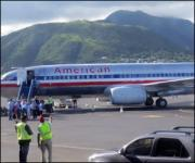 American Airlines Returns To St. Kitts – Nevis