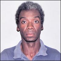 Accused Rapist - Mario Harvey