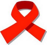 AIDS Aware Ribbon