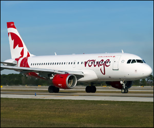 Air Canada Rouge To Offer Weekly Flights To SKN