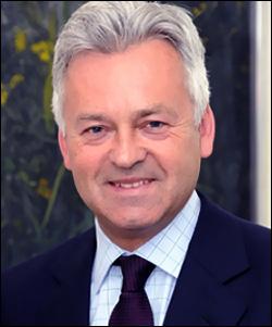Alan Duncan - British Minister