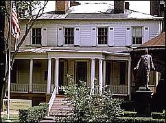 Alexander Hamilton's House