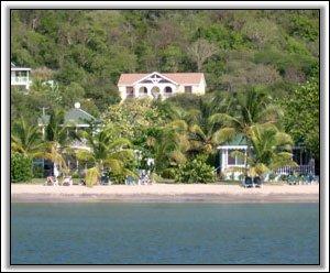 Allamanda Villa - Oualie Bay, Nevis