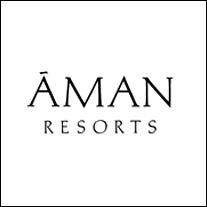 Aman Resorts Logo