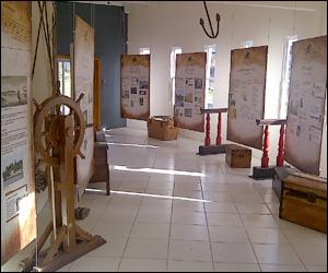 Amazing Grace Slavery Exhibit