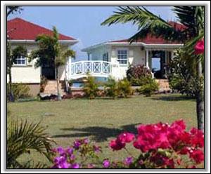 Nevis Villa Rental - Amazing Grace