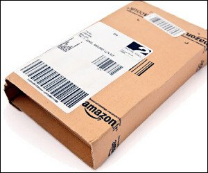 Affordable Amazon Delivery Service