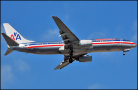 American Airlines Flights To St. Kitts - Nevis