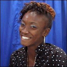 Andreana French - UNESCO Youth Path Member