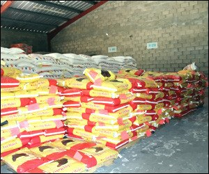 Animal Feed Supply In Nevis