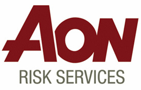 AON Risk Services Logo