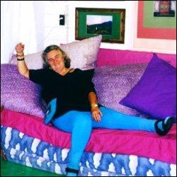 Author Rosemary Sullivan