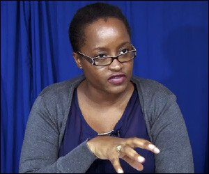Director of Community Affairs Azilla Clarke