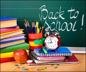 St. Kitts – Nevis Issues Back To School Guide