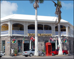 St. Kitts – Nevis Extends Stimulus Package For Restaurants