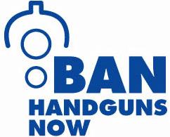 Ban Handguns Now