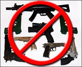 Ban Handguns