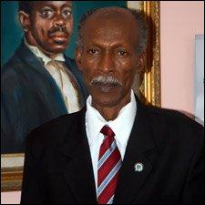 Barbados Attorney - Hal Gallop