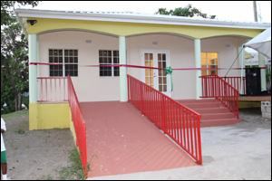 Barnes Ghaut Adult Education Centre