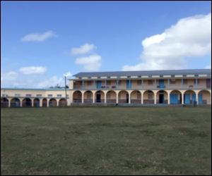 Basseterre High School