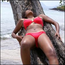 Nevis Teen Beauty Pageant