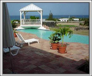Nevis Villa Rental - Bathridge