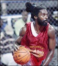 Bertram Richards of Ghetto Roots