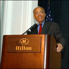 Bill Thompson - New York Mayoral Candidate