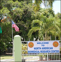 North American Bio-Medical Research Center