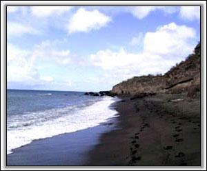 Nevis Villa Rental - Black Sand Cove