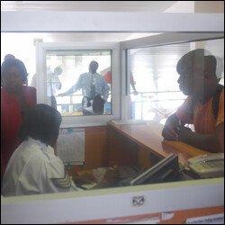 Enhanced Border Security - St. Kitts Aiport