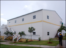 Newly Opened Bradshaw Medical Building