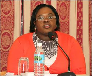 Brandy Williams - Nevis Social Services