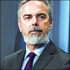 Brazilian Foreign Minister - Antonio Patriota