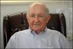 Mr. Brian Kennedy - Nevis Water Department